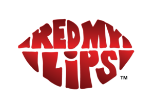 Red My Lips Logo